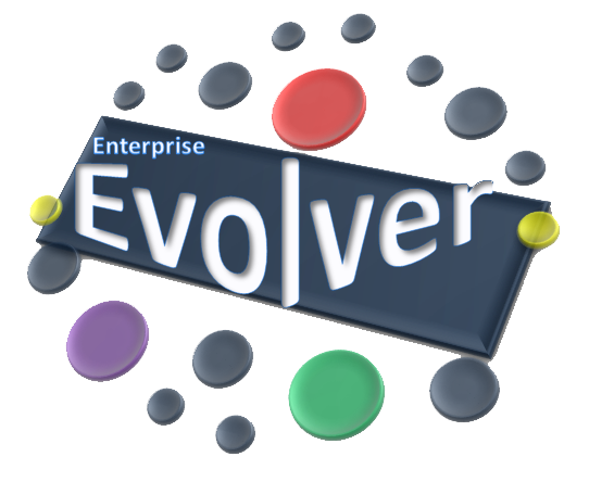 Enterprise Evolver-An App to Map the Whole Enterprise
